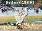 [SAFARI 2000 Logo]